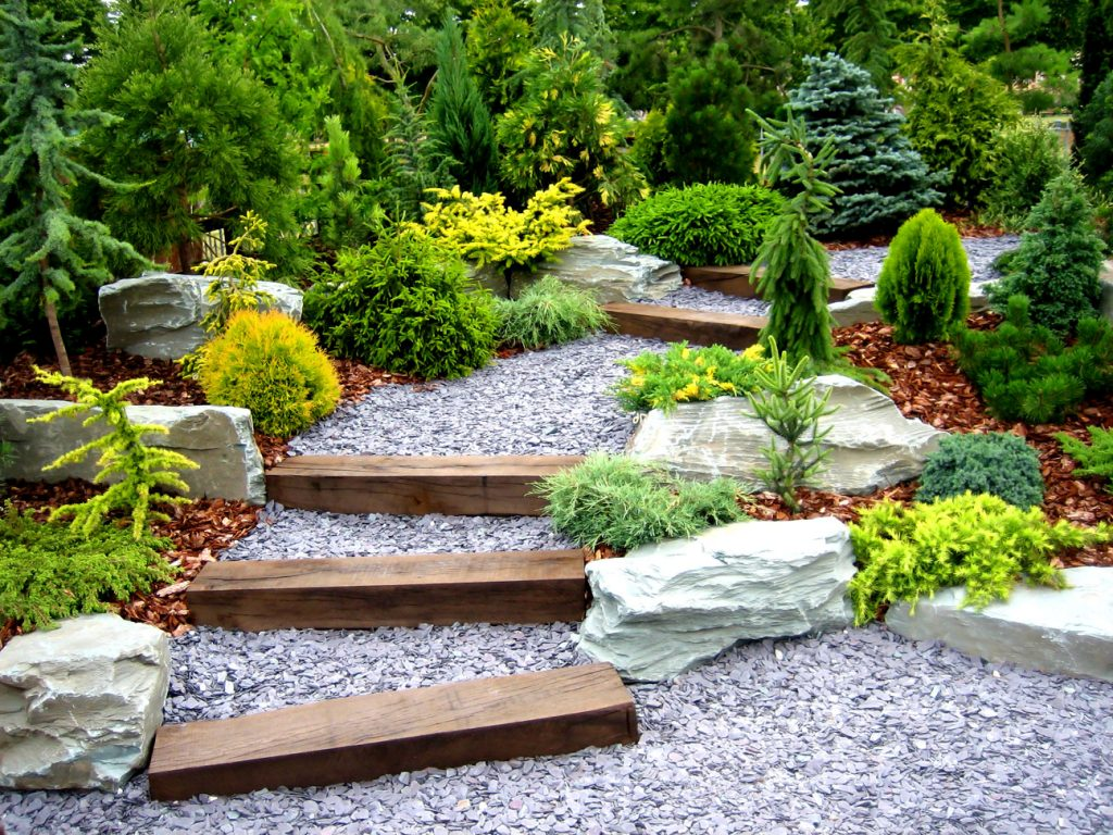 Tips For Landscape Design Rookies The Late Show Gardens